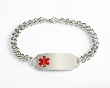 Medical Identification bracelet